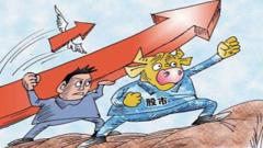 中证网解析今日股市