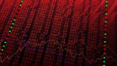 平安保险的股票价格