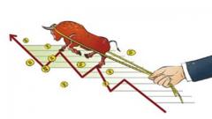 商品期货挣钱股票大