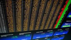 新上市的10只股票包括